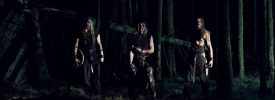 SONG PREMIERE: Norwegian Black Metal Band Uburen