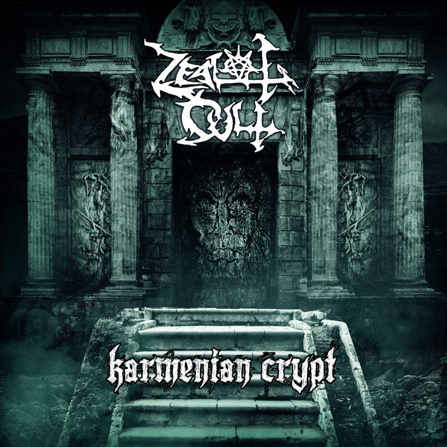 Zealot Cult- Karmenian Crypt