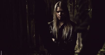Interview with guitarist Jeff Loomis of ARCH ENEMY, ex-NEVERMORE