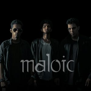 VIDEO PREMIERE: Indian Melodic Death Metal Act – Maloic