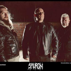 INTERVIEW: Polish Black Metal Band Sauron