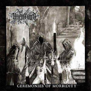 Uncoffined - Ceremonies of Morbidity
