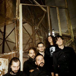 VIDEO PREMIERE: Italian Sludge/Doom Band WOWS