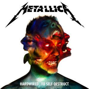 Metallica - Hardwired... to Self Destruct