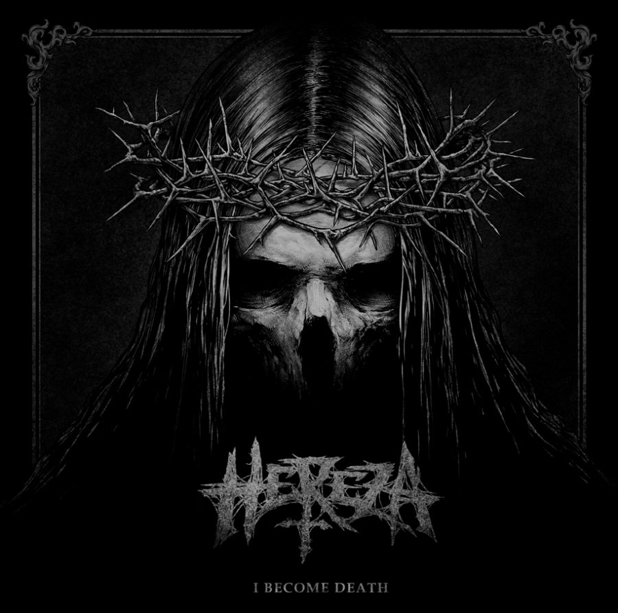 HerezA- I Become Death