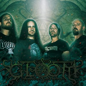 Transcending Obscurity Records signs Spanish death/black metal band GLOOM