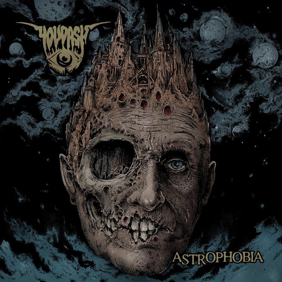 Youdash- Astrophobia