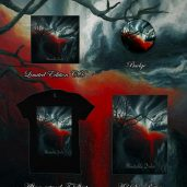 Limited Edition Illimitable Dolor FAN PACK (T-shirt + CD + Poster + Badge)