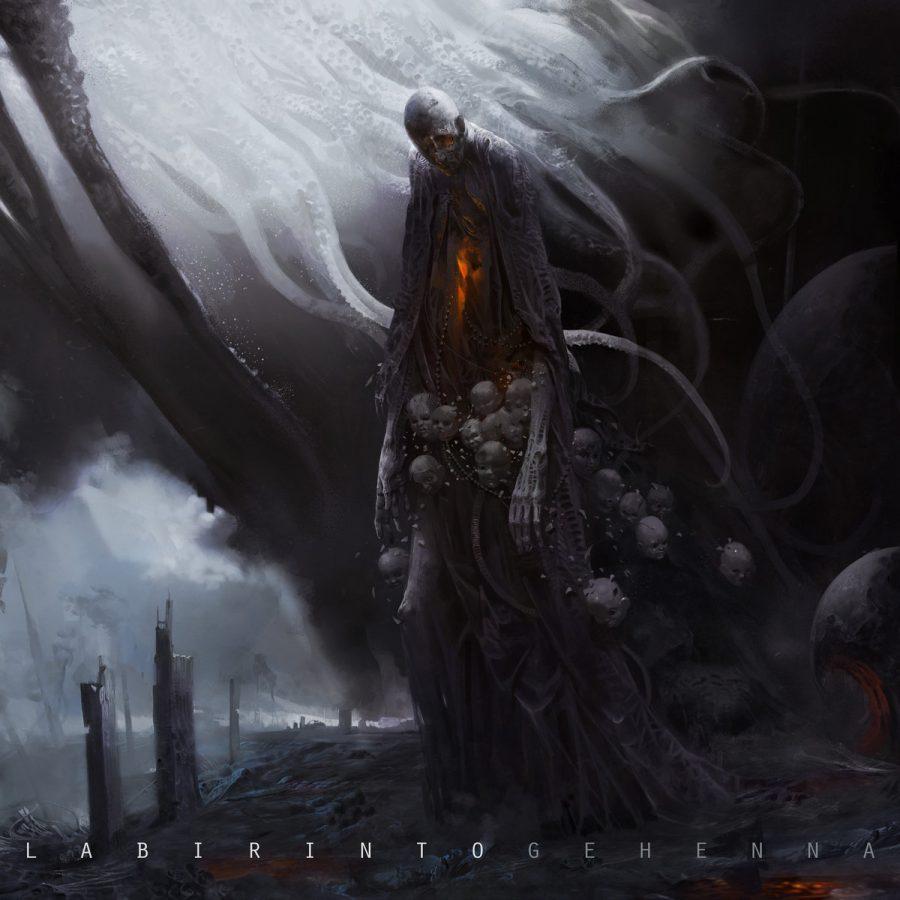 Labirinto- Gehenna