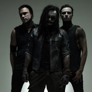 SONG STREAM: Industrial Rock Act Mortiis Remixed by Die Krupps