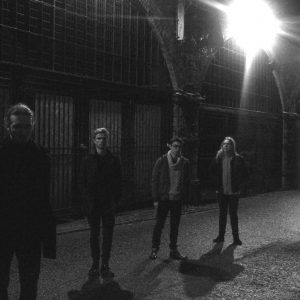 SONG PREMIERE: Scottish Avant-Garde Black Metal Band Ashenspire