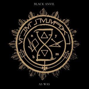 Black Anvil