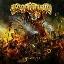 Bloodrainbow – Upheaval