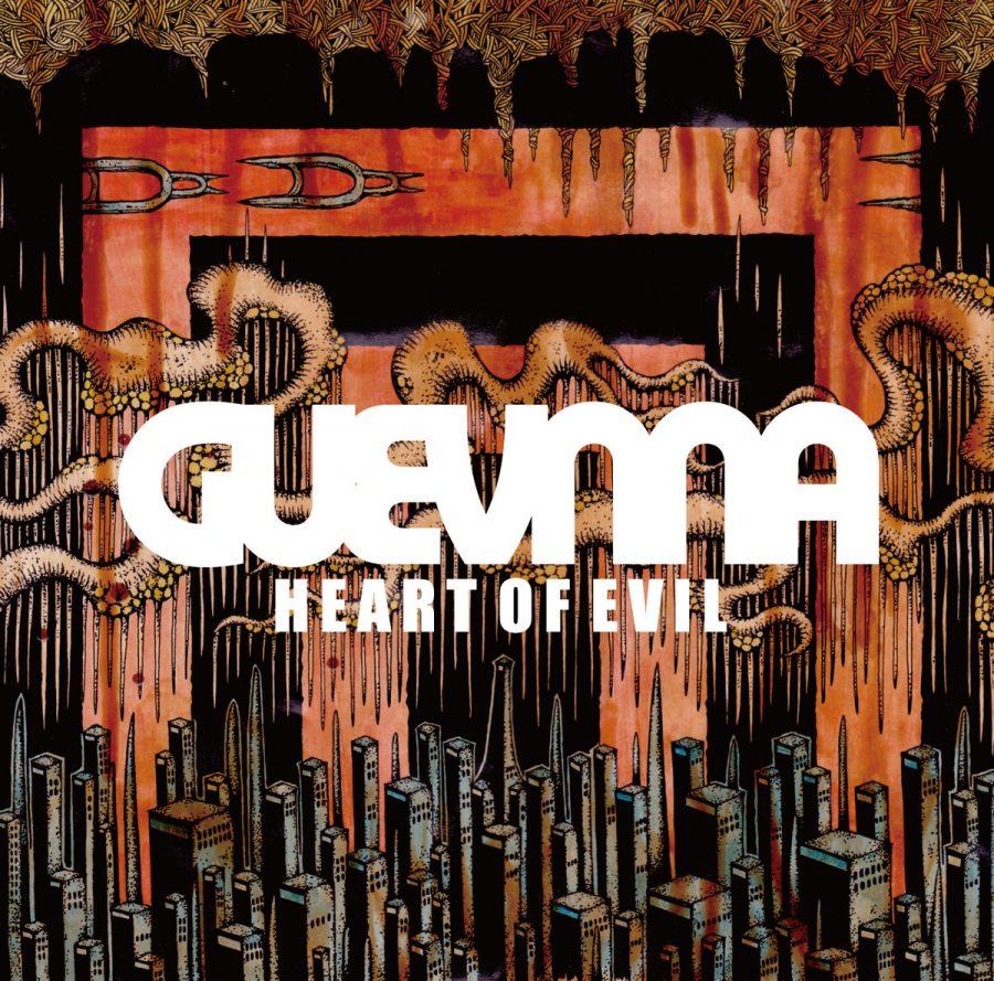 Guvnna- Heart of Evil