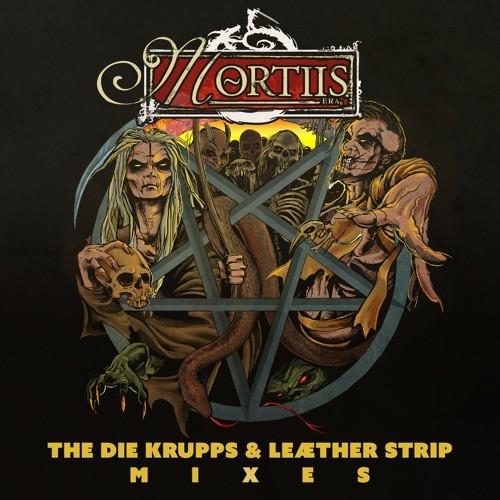Mortiis- Die Krupps Remix