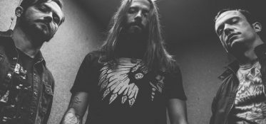 SONG PREMIERE: U.S. Groove/Progressive Metal Band Of the Sun