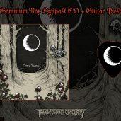 Somnium Nox (Australia) – Terra Inanis Digipak CD
