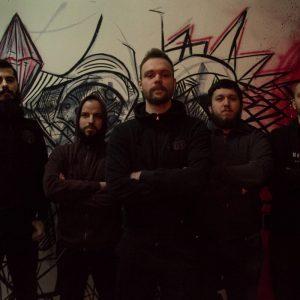 SONG PREMIERE: Serbian Sludge Band Nula