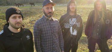 VIDEO PREMIERE: Swedish Grindcore Band Resonance Cascade