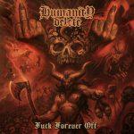 HUMANITY DELETE (Sweden) - Fuck Off Forever CD