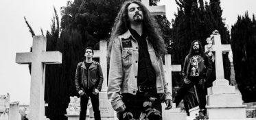 INTERVIEW+ALBUM PREMIERE: Chilean Death Metal Band Soulrot