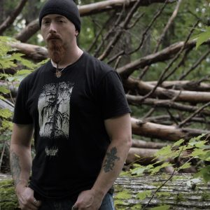 SONG PREMIERE: U.S. Atmospheric Black Metal Band Vials of Wrath