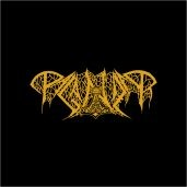 PAGANIZER (Sweden) – 'Land of Weeping Souls' GOLD-EMBOSSED Black Box Set (Limited to 100 worldwide)