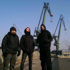 INTERVIEW: Polish Black Metal/Doom Band UR