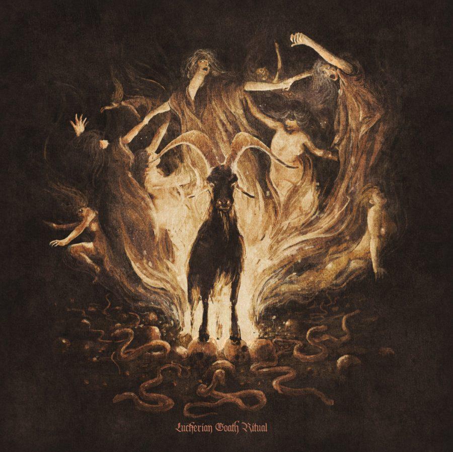 Goath- Luciferian Goath Ritual