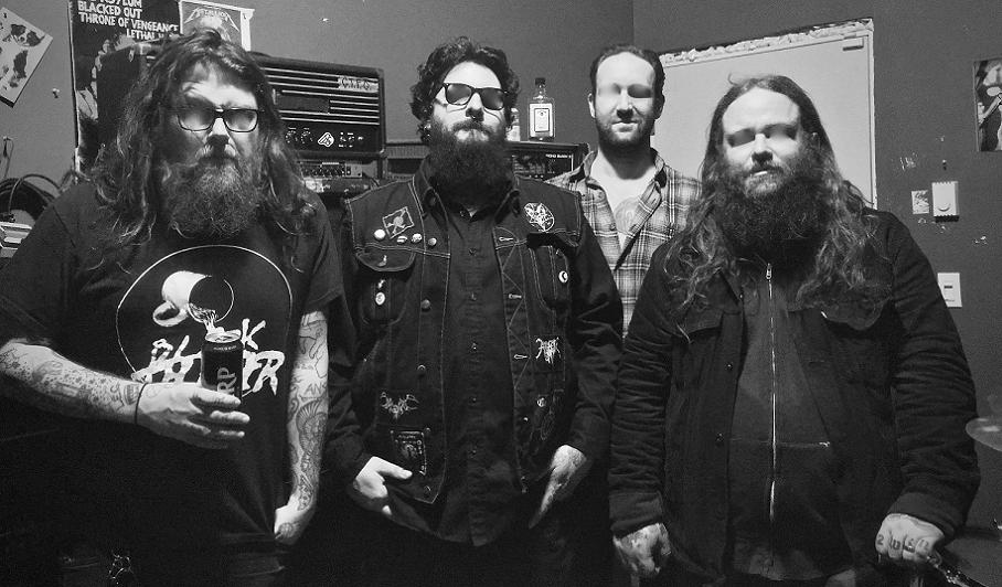 Promo shot for Vancouver's BISON.