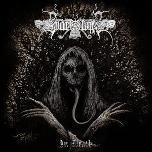 Svartsyn- In Death