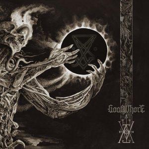 Album art for 'Vengeful Ascension' by Goatwhore.