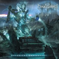 Enfold Darkness – Adversary Omnipotent