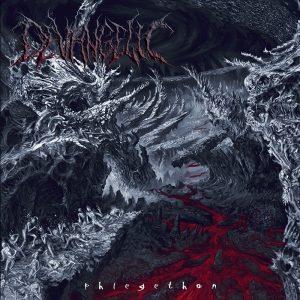 DEVANGELIC (Italy) – Phlegeton (Brutal Death Metal)