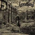 GRAVEYARD (Spain) - ...For Thine Is The Darkness CD Slipcase