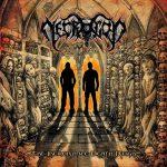 NECROGOD (International) - The Inexorable Death Reign CD
