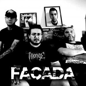 ALBUM PREMIERE + INTERVIEW: Brazilian Grindcore Band Facada