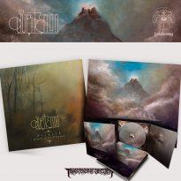 JUPITERIAN (Brazil) 2-CD COMBO – 'Terraforming' + 'Archaic/Urn' Reissue