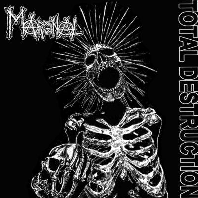 Marginal-Albumartwork