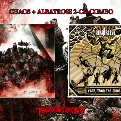 Chaos2CD