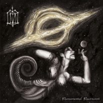 Greytomb (Australia) – Monumental Microcosm DIGIPAK CD