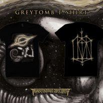 Greytomb (Australia) – Monumental Microcosm T-shirt