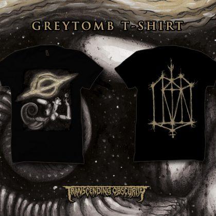 Greytomb-T-shirt