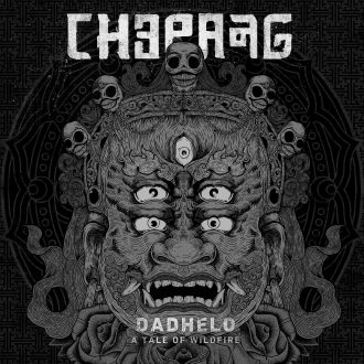 Chepang- DADHELO - A Tale of Wildfire