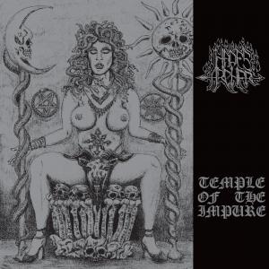 Hades Archer- Temple of the Impure