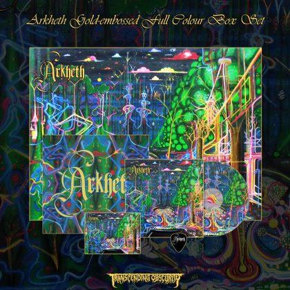 Arkheth-web