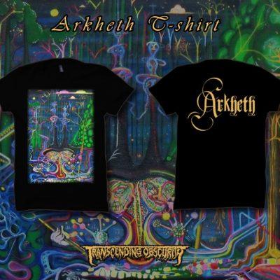 FINALArkhethT-shirt