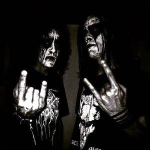 SONG PREMIERE: Iranian Black Metal Band Garhelenth