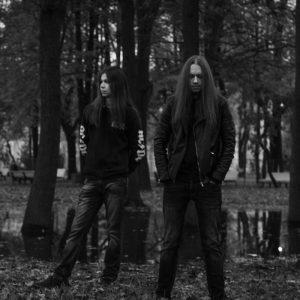 SONG PREMIERE: Russian Depressive Black Metal Band Taiga