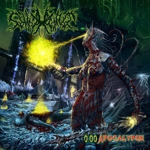 7 H.Target (Russia) – 0.00 Apocalypse (Sci-Fi Brutal Death Metal)